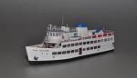 "125' Harbor Cruise ""Party"" Ship"