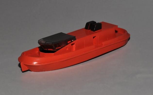 4730ChicagoFireboatPortBow