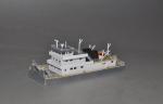 110' Mississippi River Towboat