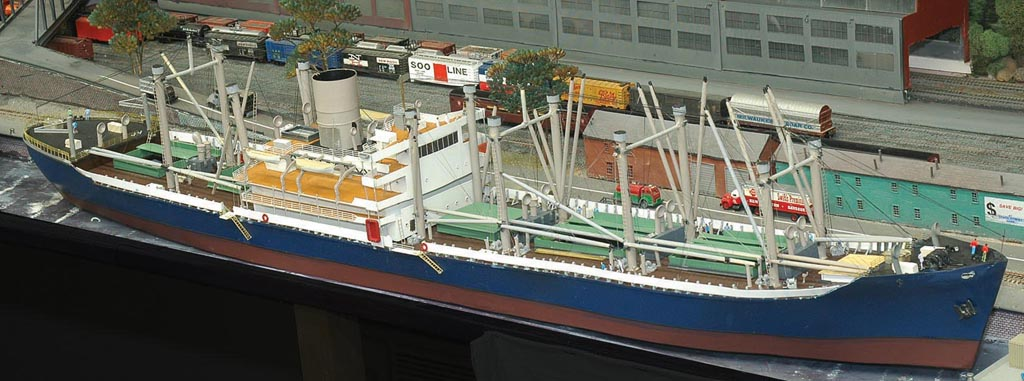 News   N Scale Ships   Any Ship in Any Scale