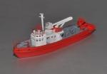 Toronto Fire Boat