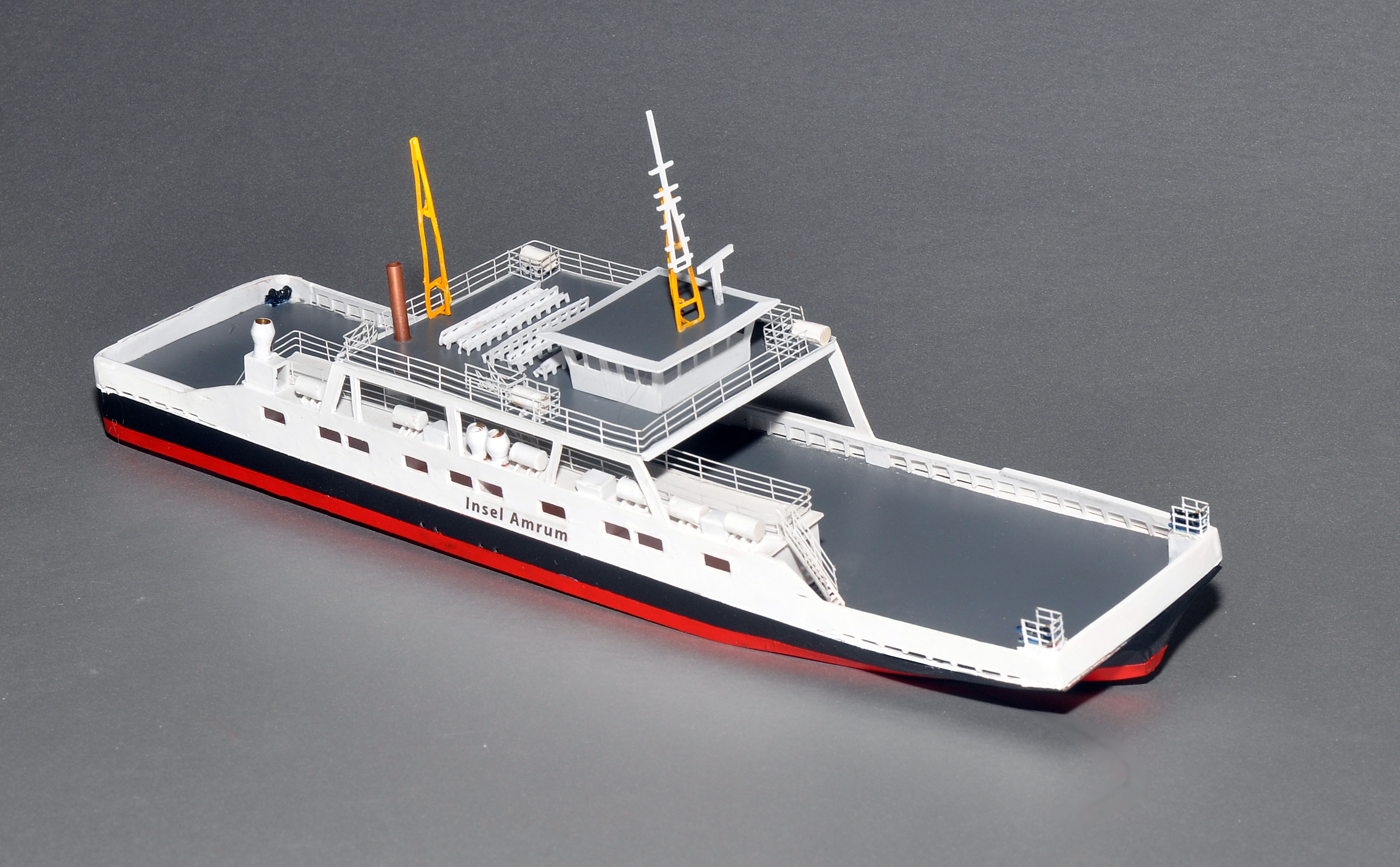 N Scale Ship Index   N Scale Ships