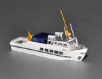 90' Passenger/Excursion Boat (Party Ship!)